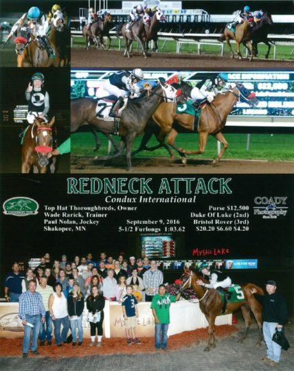 redneck attack 09-09-16