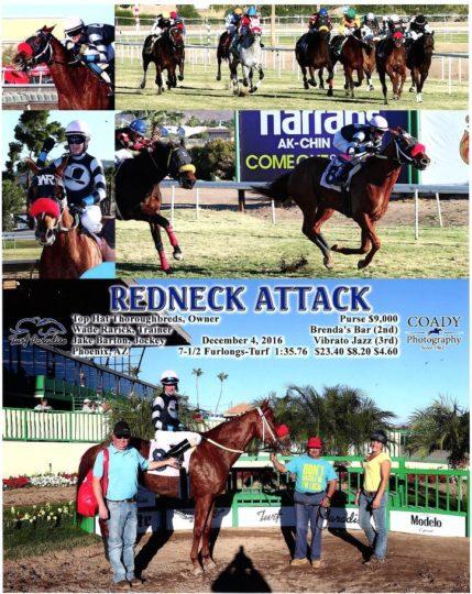 redneck attack 12-04-16