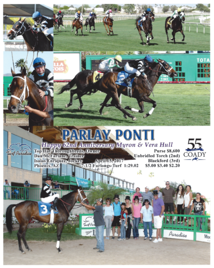 Parlay Ponti 20170415_TurfParadise_R7_WinnersCircle