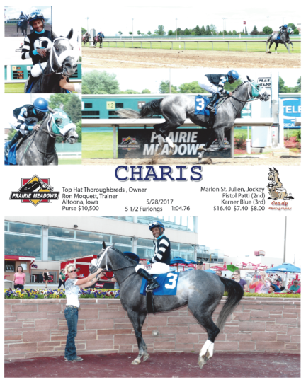 Charis 20170528_PrairieMeadows_R6_WinnersCircle