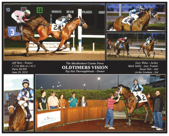 Oldtimers Vision 20180629_EmeraldDowns_R6_WinnersCircle