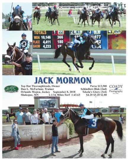 Jack Mormon C2_20180908_CanterburyPark_R2_WinnersCircle